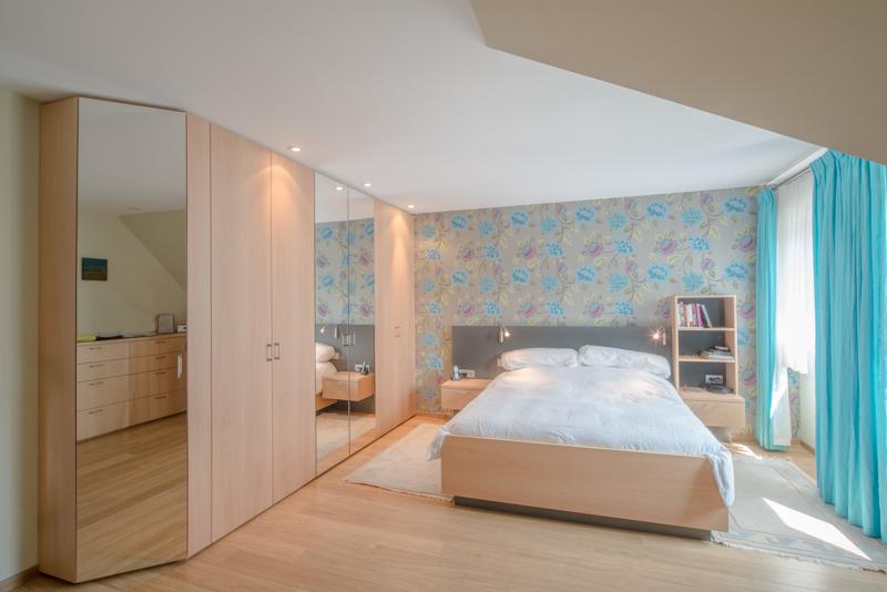 Slaapkamer Meubels Op Maat : ... in een functioneel maatwerk meubel ...